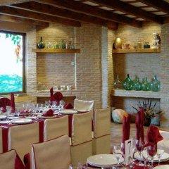 Hotel Las Moreras питание фото 3