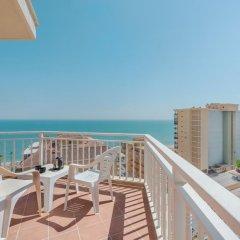 Отель Mainare Playa балкон