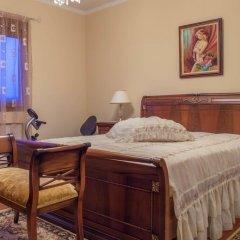 Отель Luxury Villa Karteros комната для гостей фото 2