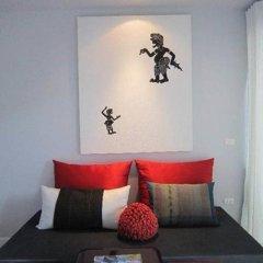 Отель The Houben - Adult Only 4* Улучшенный номер с различными типами кроватей фото 5