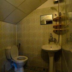 Отель Topuzovi Guest House ванная фото 2