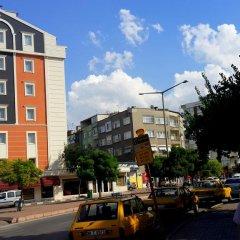Park Hotel Турция, Кайсери - отзывы, цены и фото номеров - забронировать отель Park Hotel онлайн фото 3