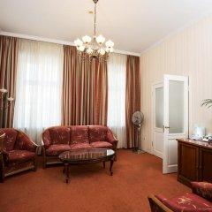 Мини-Отель СПбВергаз 3* Стандартный номер с 2 отдельными кроватями фото 6