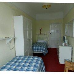 Dillons Hotel - B&B 3* Номер категории Эконом с 2 отдельными кроватями фото 4