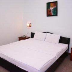Hoang Loc Hotel 3* Улучшенный номер с различными типами кроватей фото 3