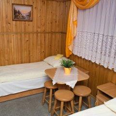 Отель Apartamenty i Pokoje w Willi na Ubocy Стандартный номер фото 9
