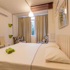 Hostel Chemodan Сочи комната для гостей фото 2