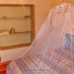 Отель Riad Tabhirte удобства в номере фото 2