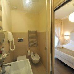 Отель Zaccardi 3* Стандартный номер с различными типами кроватей фото 37