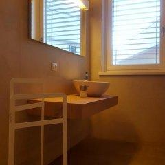 Отель Casa Ernesto Италия, Виченца - отзывы, цены и фото номеров - забронировать отель Casa Ernesto онлайн ванная фото 2