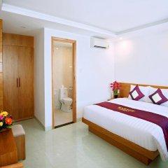 Majestic Star Hotel 3* Номер Делюкс с различными типами кроватей фото 2
