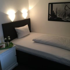 Отель Atrium Rheinhotel 4* Стандартный номер с различными типами кроватей фото 2
