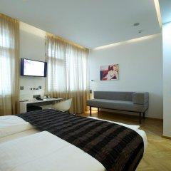 Отель Mosaic House 4* Люкс фото 7