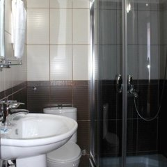 Отель Irmeni Номер Делюкс с различными типами кроватей фото 8
