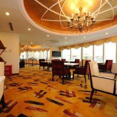 Howard Johnson Paragon Hotel Beijing 4* Стандартный номер с различными типами кроватей фото 6