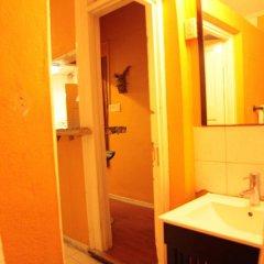 Отель Central Retreat by Bohemian Lodges ванная фото 2