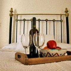 Vagia Hotel Стандартный номер с различными типами кроватей фото 44