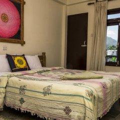 Отель Peace Eye Guest House Непал, Покхара - отзывы, цены и фото номеров - забронировать отель Peace Eye Guest House онлайн комната для гостей фото 4