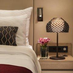 Radisson Blu Beke Hotel, Budapest 4* Номер Бизнес с различными типами кроватей фото 5