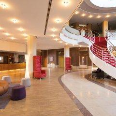 Leonardo Hotel Weimar интерьер отеля фото 2