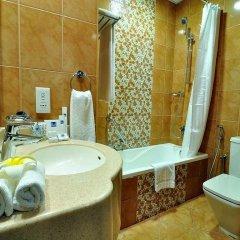 Pride Hotel Apartments ванная