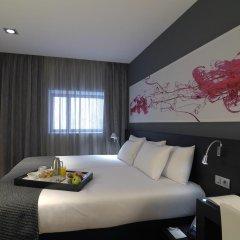 Отель Eurostars Lex комната для гостей фото 4
