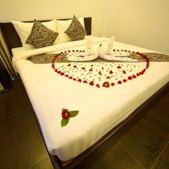 Отель Sea Breeze Resort 3* Номер Делюкс с различными типами кроватей фото 4