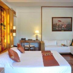 The Royal Paradise Hotel & Spa 4* Полулюкс с двуспальной кроватью