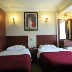 Hotel Akyildiz комната для гостей фото 4