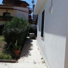 Отель Casa Vacanza Giancarlo Аренелла парковка