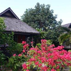 Отель Hitimoana Villa Tahiti фото 8