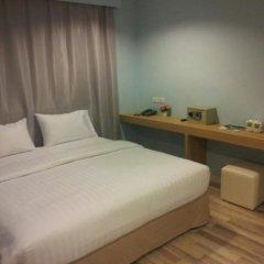 Отель Nantra Cozy Pattaya 2* Номер Делюкс с различными типами кроватей фото 3