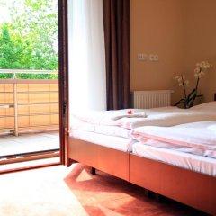 Отель Yacht Club Residence Sopot Сопот ванная