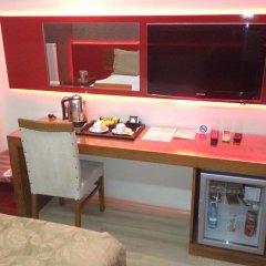 Anil Hotel Турция, Дикили - отзывы, цены и фото номеров - забронировать отель Anil Hotel онлайн удобства в номере