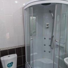 Гостиница Панорама ванная фото 2