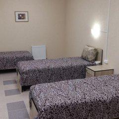 Гостиница Алпемо Кровать в общем номере с двухъярусной кроватью фото 21