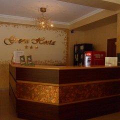 Гостиница Green Hosta в Сочи 2 отзыва об отеле, цены и фото номеров - забронировать гостиницу Green Hosta онлайн интерьер отеля фото 2