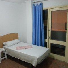 Отель Hostal Casa De Huéspedes San Fernando - Adults Only Стандартный номер с различными типами кроватей фото 6
