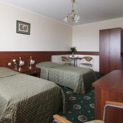 Гостиничный Комплекс Орехово 3* Стандартный номер 2 отдельными кровати