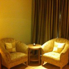 Отель Lemon Tree Premier Jaipur 4* Номер Бизнес с различными типами кроватей фото 5