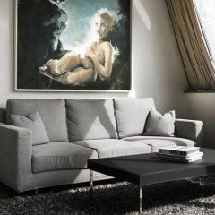 Augarten Art Hotel 4* Апартаменты с различными типами кроватей фото 3