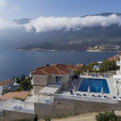 La Kumsal Hotel Турция, Патара - отзывы, цены и фото номеров - забронировать отель La Kumsal Hotel онлайн приотельная территория