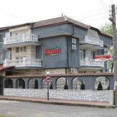 Hotel Arda 3* Стандартный номер фото 4