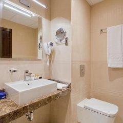 Galeon Residence & SPA Hotel 5* Апартаменты разные типы кроватей фото 5