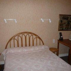 Citotel Aero Hotel 2* Стандартный номер с различными типами кроватей фото 14