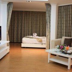 Отель Summit Pavilion 4* Люкс повышенной комфортности фото 8