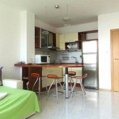 Апартаменты Holiday Apartment in Riviera Complex в номере