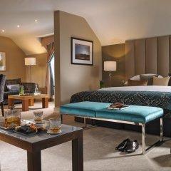 Castleknock Hotel 4* Номер категории Эконом с различными типами кроватей