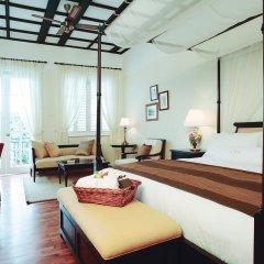 Отель Cameron Highlands Resort 5* Номер Делюкс с различными типами кроватей фото 3