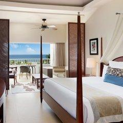 Отель Secrets St. James Ямайка, Монтего-Бей - отзывы, цены и фото номеров - забронировать отель Secrets St. James онлайн комната для гостей фото 7